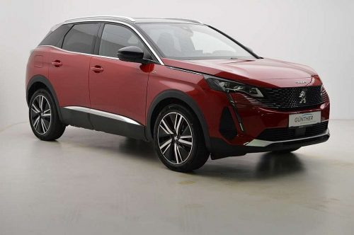 Peugeot 3008 GT-Pack BHDI 130 EAT8 bei Auto Günther in