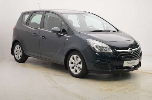 Opel Meriva 1,4 Turbo Ecotec Edition Aut. bei Auto Günther in