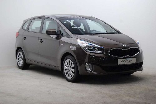 KIA Carens 1,7 CRDi Cool bei Auto Günther in