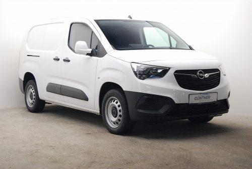 Opel Combo 1,5 Diesel XL (+) Enjoy bei Auto Günther in