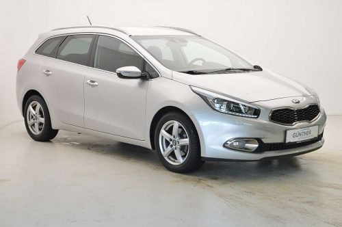 "KIA cee""d SW 1,6 CRDi ISG Active Pro Aut. bei Auto Günther in"