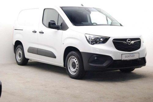 Opel Combo 1,5 Diesel L Enjoy bei Auto Günther in