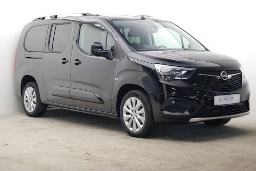 Opel Combo Life 1,2 Dir. In. Turbo XL Elegance Start/Stop S. Aut. bei Auto Günther in
