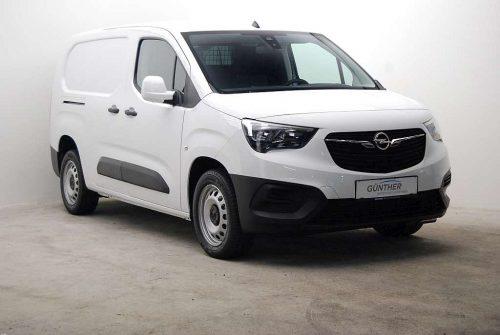 Opel Combo 1,5 Diesel XL (+) Enjoy Aut. bei Auto Günther in